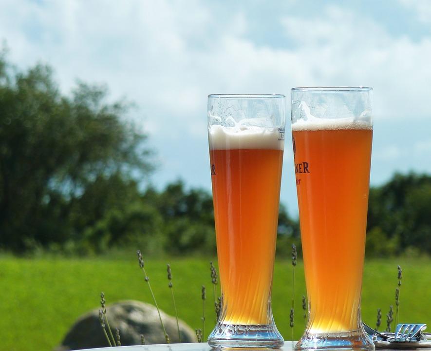 Spring Beer