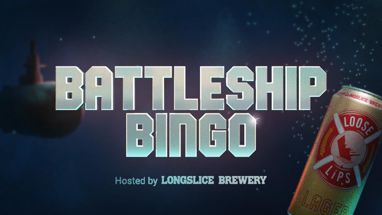 Battleship Bingo