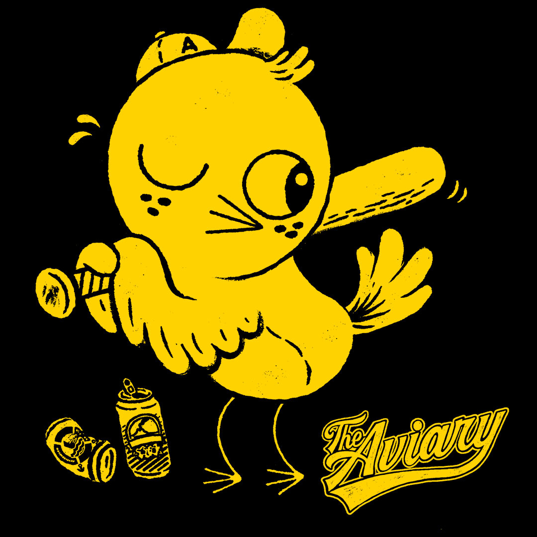 Bird Boy Thumb