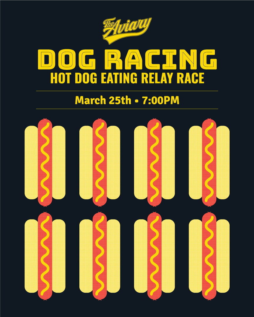Hot Dog Racing