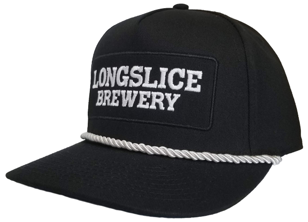 Longslice Cotton Trucker Hat
