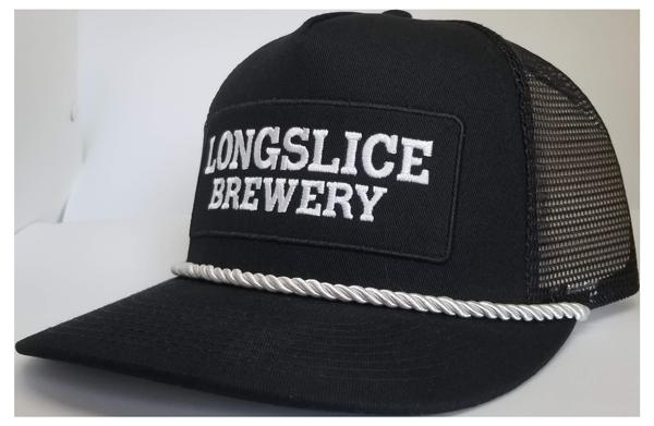 Longslice Mesh Back Cap