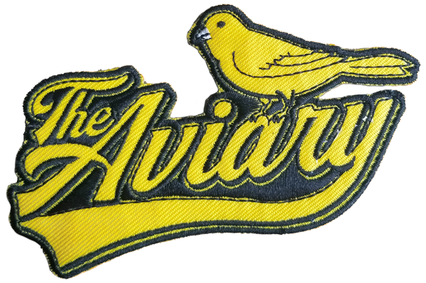 The Aviary Patch